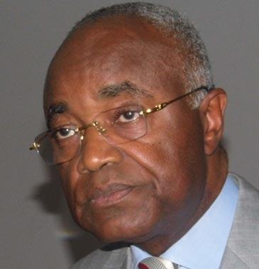 Interview à chaud d'Eyeghe Ndong après l'annonce de sa candidature au poste de maire de Libreville