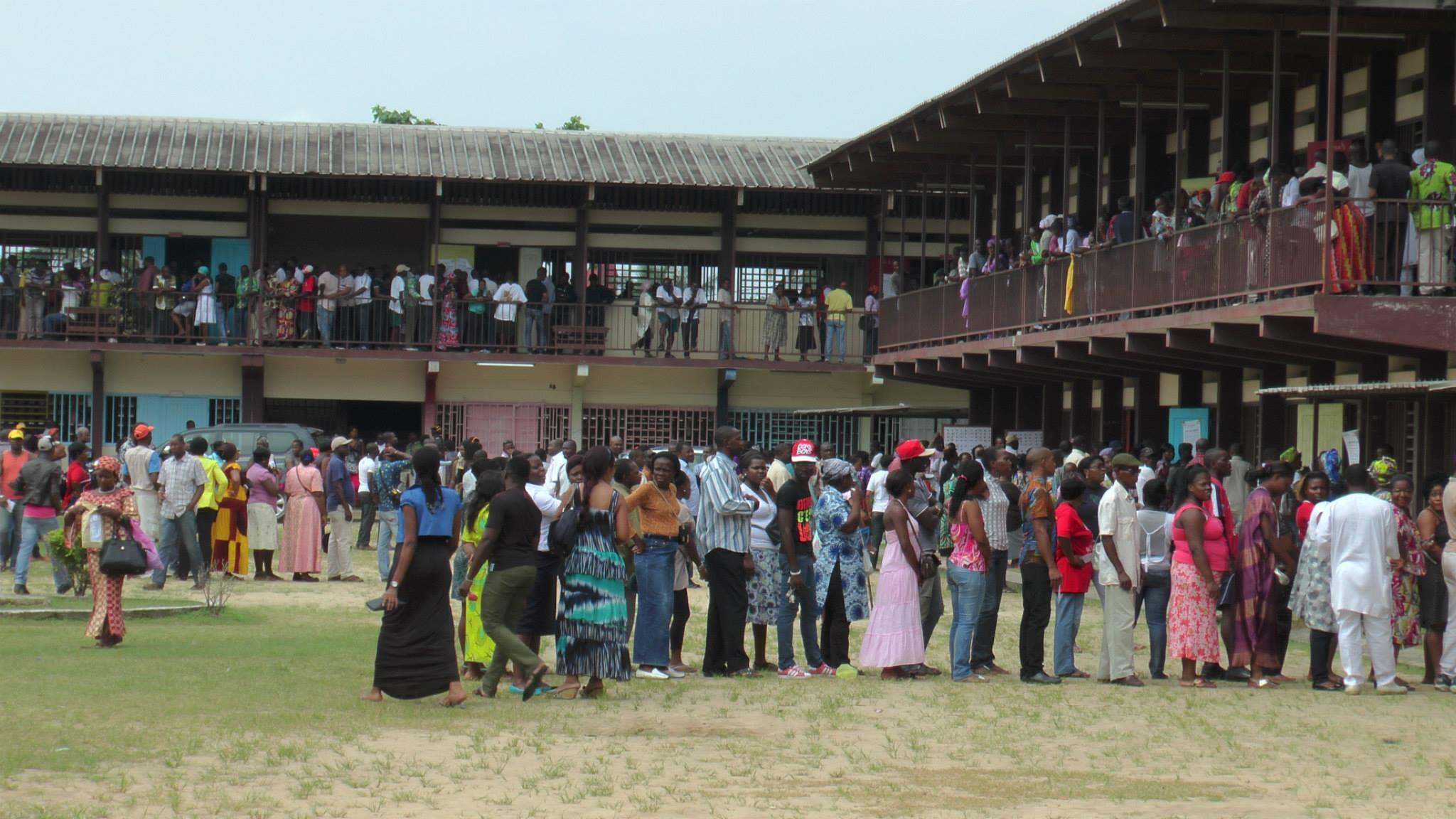 11% d'enfants n'ont pas d'actes de naissance au Gabon