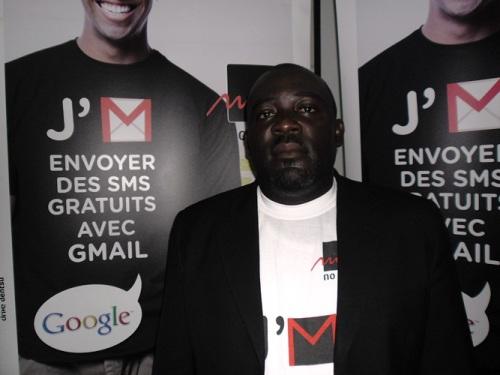 ''MoovGmail SMS'', un service novateur dans la téléphonie mobile au Gabon