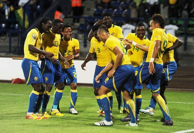 Ali Bongo Ondimba félicite les Panthères pour leur succès contre les Etalons (2-0)