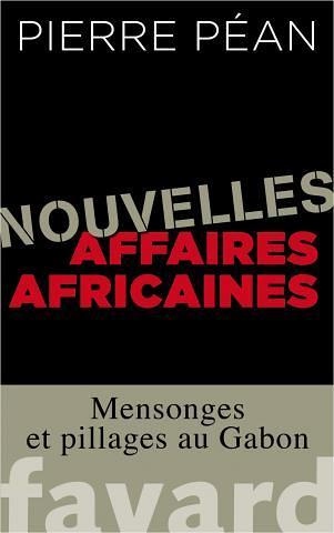 Livre:Nouvelles Affaires Africaines