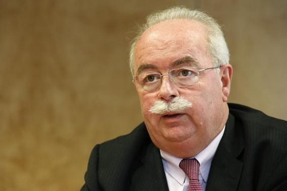 Christophe de Margerie, PDG de Total, décédé le 20 octobre 2014
