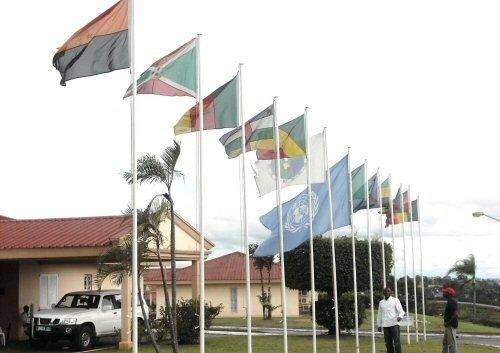 Atelier sur la violation des droits de l'homme du 26 au 28 novembre à Libreville