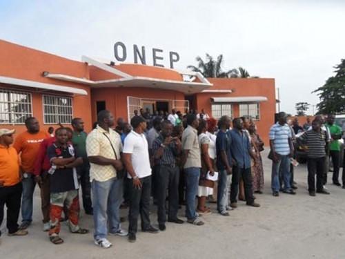 L'ONEP lance un mouvement de grève générale illimitée (communiqué)