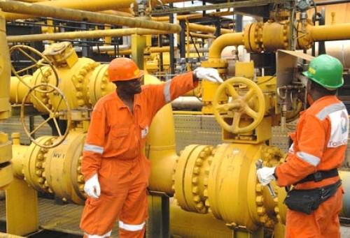 Total producteur historique du pétrole au Gabon @DR
