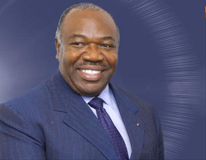 Ali Bongo décroche le Green Ribbon Political Award