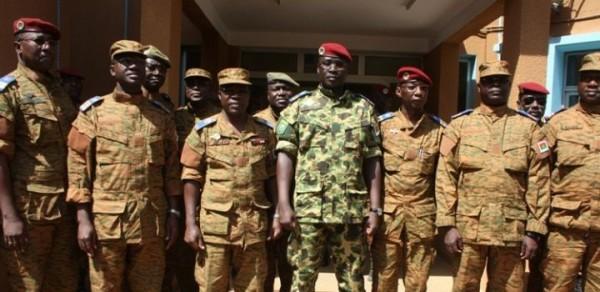Burkina Faso : les concertations à Ouagadougou débouchent sur un accord en 6 points