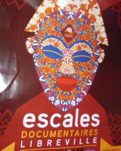 9ème édition des Ecales documentaires c'est du 1er au 7 décembre à Libreville