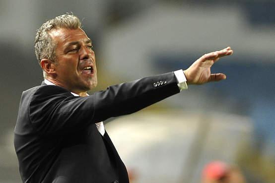 Jorge Costa convoque 27 joueurs contre l'Angola