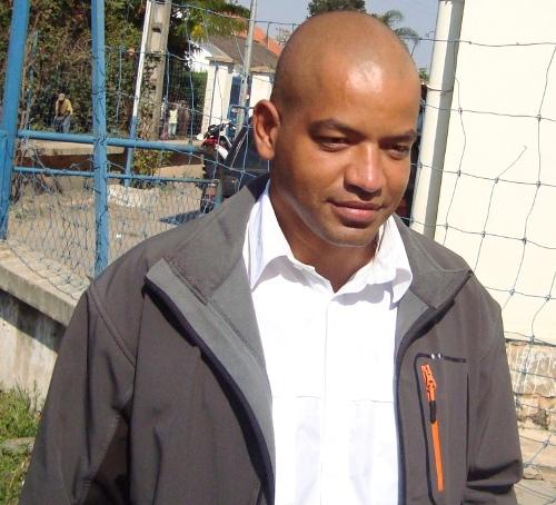 Le gabonais Jean Marc Koumba arrêté à Madagascar