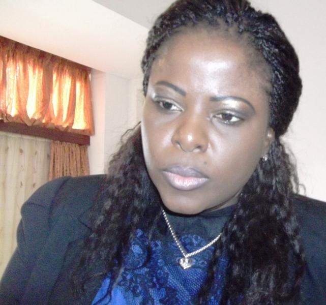 Nina Abouna, DG APIEX @ gabonactu.com