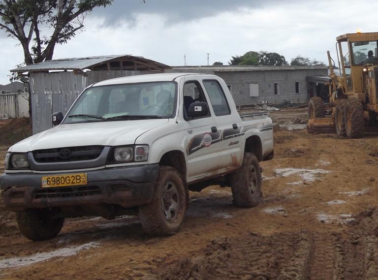 Interdiction d'importer les véhicules de +3 ans: Ali Bongo assouplie sa position