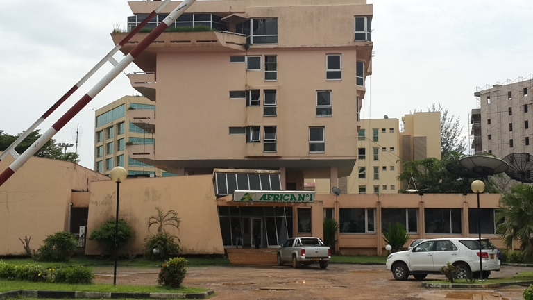 Africa N°1 en grève illimitée dès lundi prochain