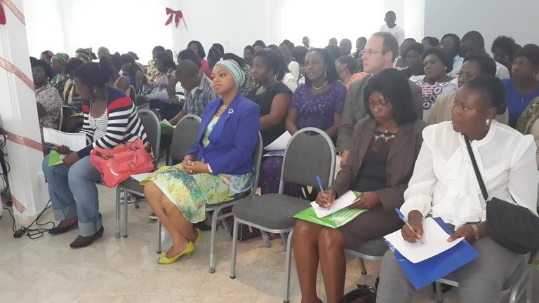L'ONG Malachie engage  les femmes dans le leadership