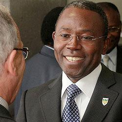 Étonnante défaite de Flavien Nzengui Nzoundou
