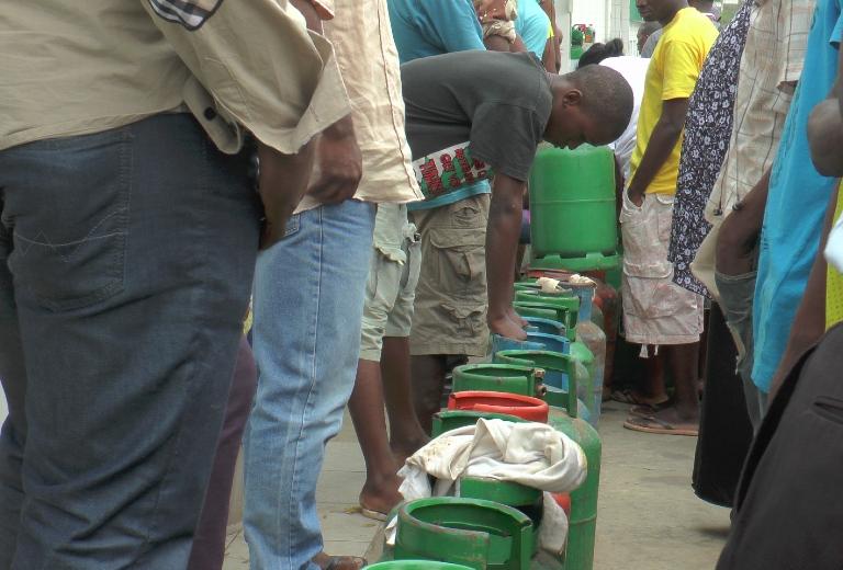 Pénuriedegaz, un autre calvaire à Libreville