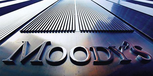 Moody's accueilli comme le père Noël au Gabon
