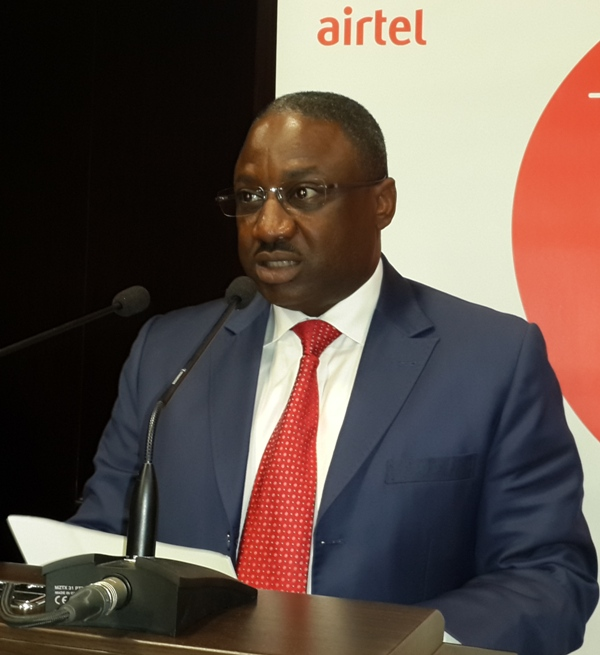 Alex Bongo Ondimba DG ANINF @ Gabonactu.com
