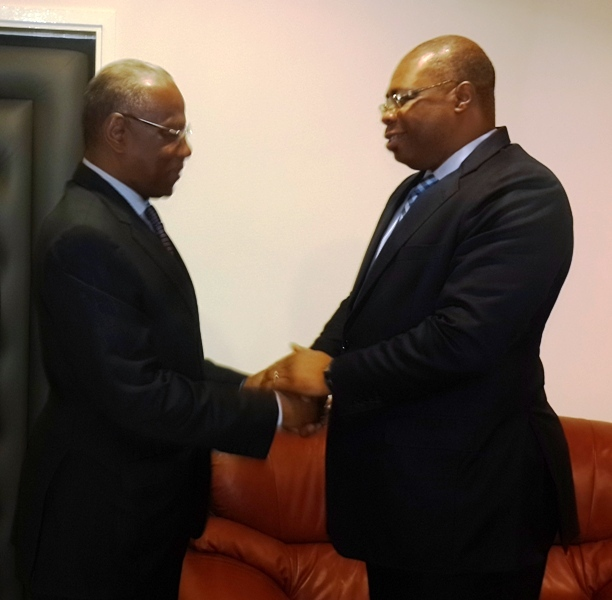 l'UNOCA espère toujours un dialogue entre pouvoir et opposition au Gabon