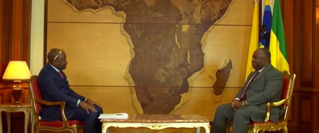 Ali Bongo sur RFI: interview vérité qui fait le buzz