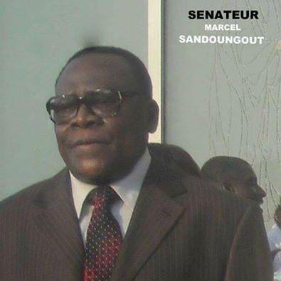 Marcel A. Sandoungout est décédé à 88 ans