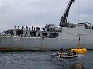 Les marins gabonais en grève générale ce vendredi