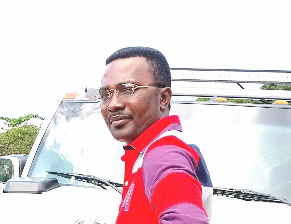 Jonas Moulenda menacé par un conseiller d'Ali Bongo qui dément