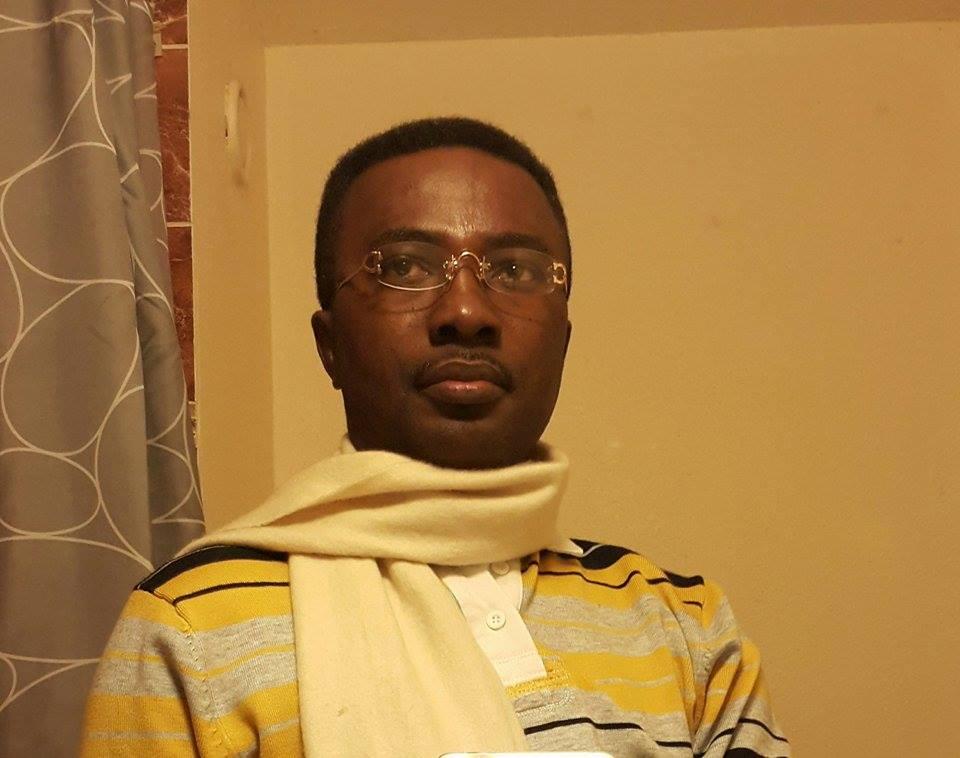 Jonas Moulenda rejoint Désiré Ename en exil