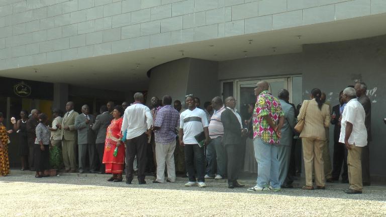 Des cadres à l'ombre du cinéma le Komo @ gabonactu.com