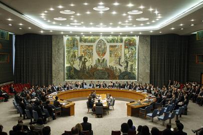 Ali Bongo sensibilise les diplomates des pays membres du conseil de sécurité de l'ONU
