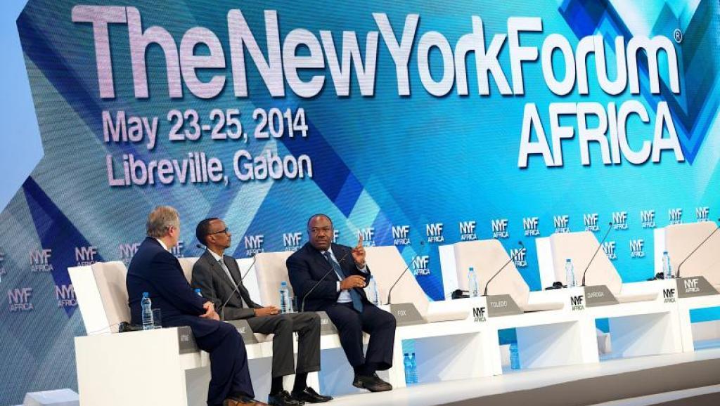 Gabon : la 4ème édition du NYFA sera couplée avec l'AGOA