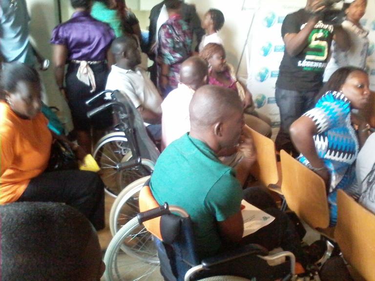 Ils ont écouté religieusement les expériences des autres @ gabonactu.com