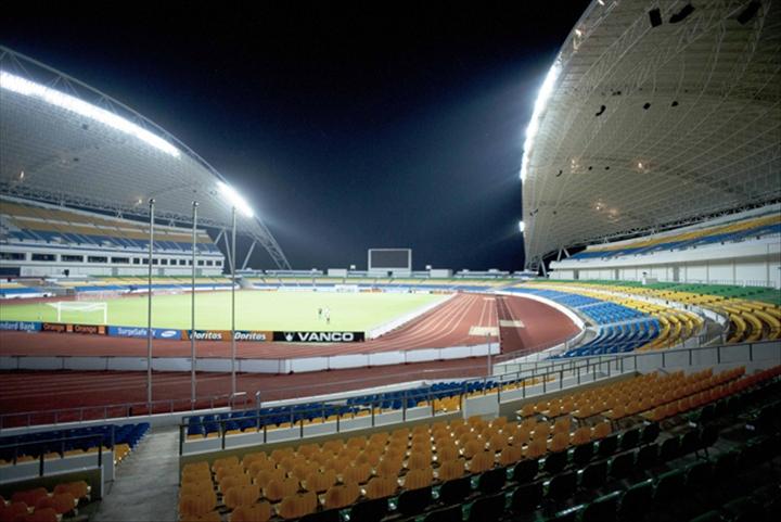Eliminatoires Jeux africains: Les Panthères U23 humiliés à Libreville (4-1)