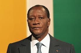 Ouattara refuse le ''tripatouillage'' constitutionnel avant l'élection présidentielle