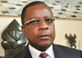 ''Maintenir Sassou au pouvoir pour donner une identité aux congolais…'' (Alain Akouala Atipault)