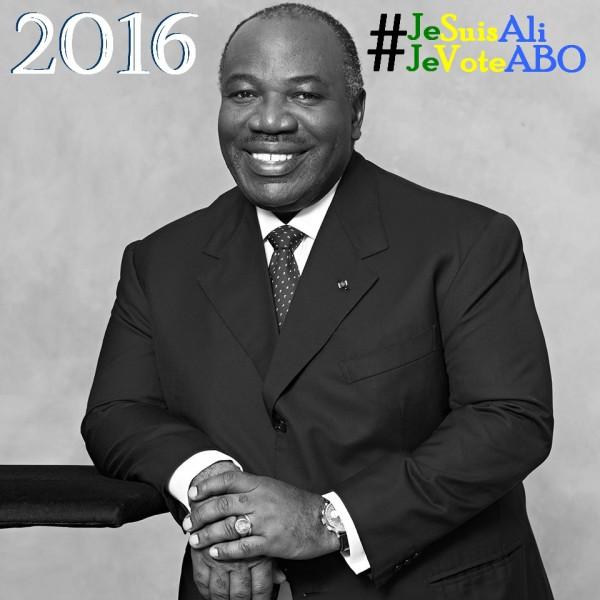 Présidentielle 2016: Ali Bongo Ondimba déjà?
