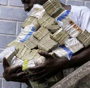 le gouvernement Gabonais décide d'augmenter les salaires de 18%