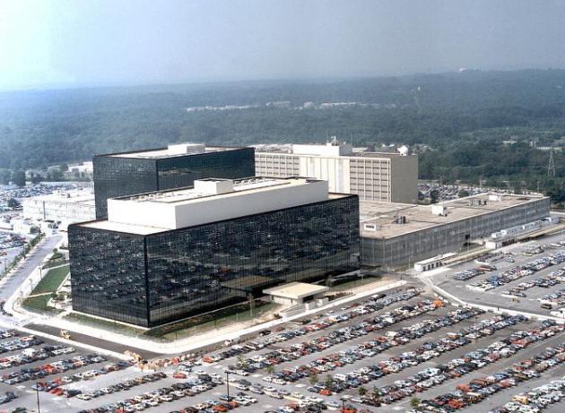 Etats-Unis : fusillade à l'entrée des locaux de la NSA