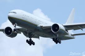 Un Boeing gabonais saisi pour impayé
