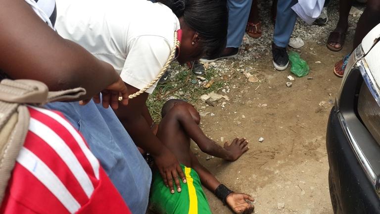 Plusieurs élèves asphyxiés par les gaz lacrymogènes tirés par des gendarmes