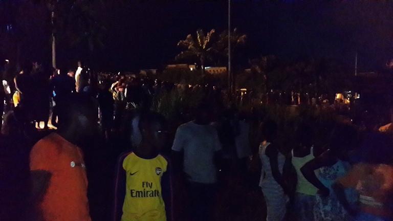émoi dans le quartier @ gabonactu.com