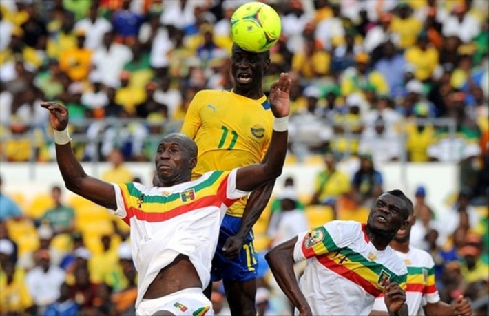 Gabon / Biélorussie: score de l'amitié (0-0)