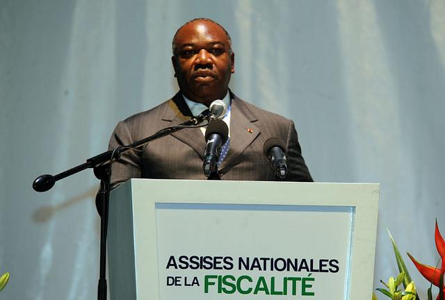 Ali Bongo ouvre les Assises nationales de la fiscalité sous le signe du civisme fiscal