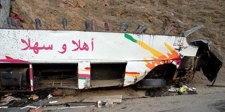 Plus de 30 morts après un accident d'autocar au Maroc