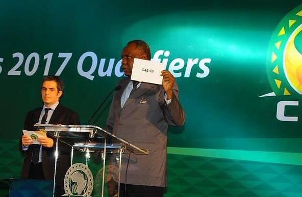 La CAF a préféré le Gabon pour la CAN 2017