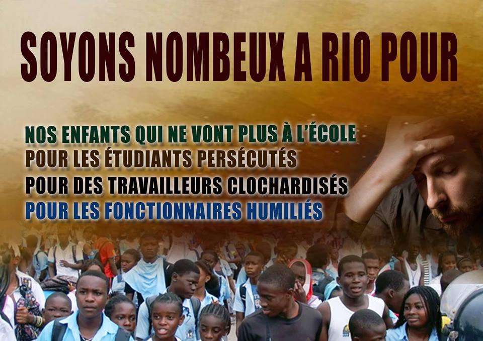 @ Jean Pierre Rougou