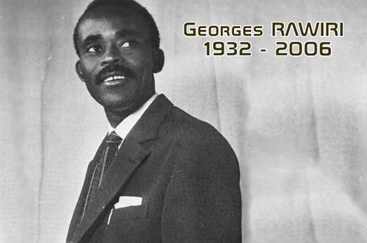 Il y a 9 ans disparaissait Georges Rawiri N°2 du régime d'Omar Bongo