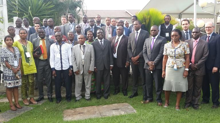 Gabon: les africains outillés à élaborer leur document de réduction de gaz à effet de serre