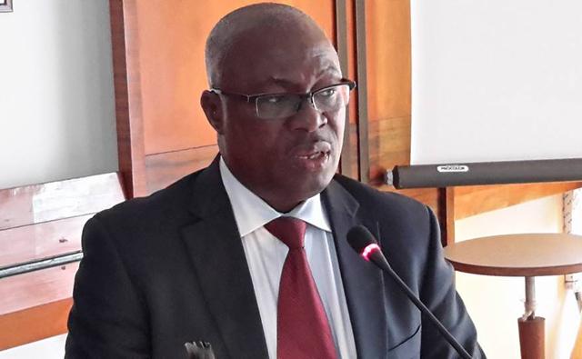 Moukagni Iwangou, nouveau patron du Front de l'opposition pour l'alternance
