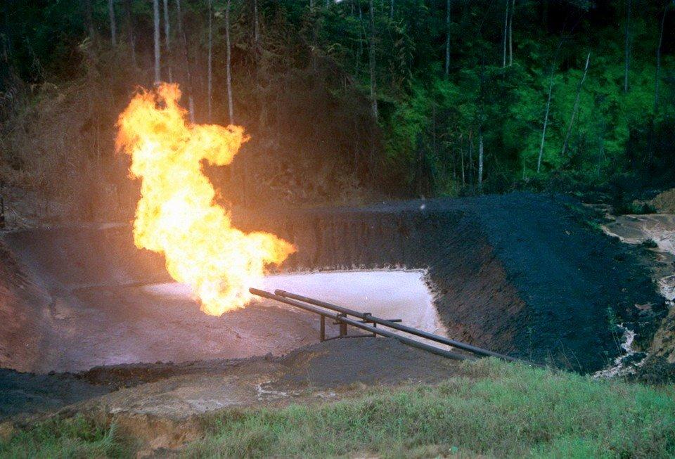 La grève est finie chez Addax Petroleum, des millions de dollars perdus